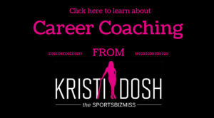 Click here for Career Coaching